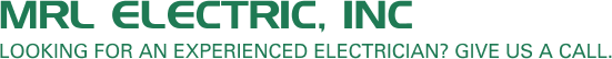 MRL Electric, Inc